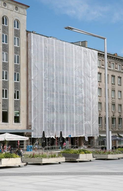 Tallinn Art Hall