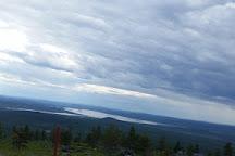 Otsamo Fell, Inari, Finland