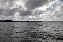 Lake Tegano, Rennell Island, Solomon Islands