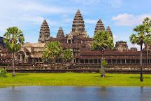 Cambodian Pride Tours, Kratie, Cambodia