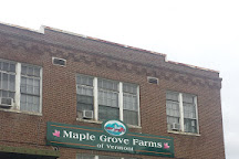 Maple Grove Farms of Vermont, Saint Johnsbury, United States