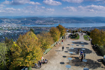 Uetliberg Mountain, Zurich, Switzerland