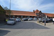 Godset, Kolding, Denmark