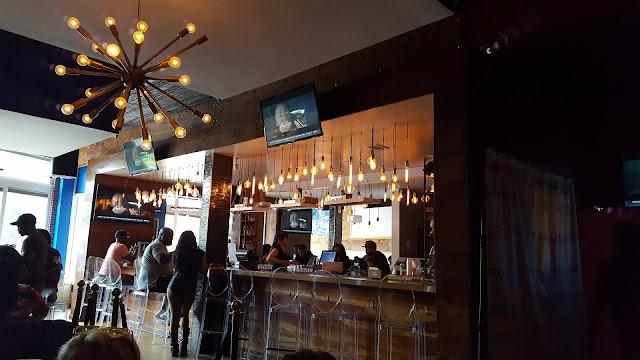 Escobar Restaurant and Tapas