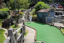 Pirate's Cove  Adventure Mini Golf, North Conway, United States