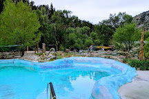 Cottonwood Hot Springs Inn & Spa, Buena Vista, United States