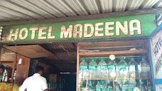 Hotel Madeena ooty