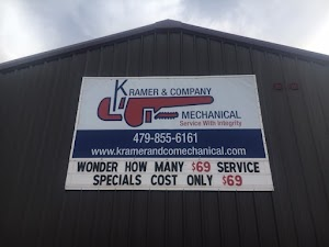 Kramer & Company Mechanical