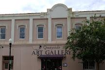Quayside, Pensacola, United States