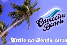 Camocim Beach, Camocim, Brazil