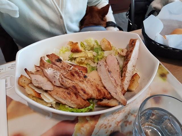 Roadhouse Restaurant Novara