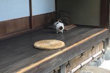 Rakushisha, Kyoto, Japan