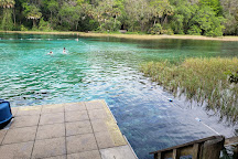Rainbow Springs State Park, Dunnellon, United States