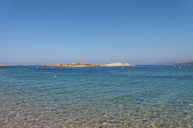 La Tonnara Beach, Bonifacio, France