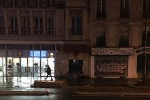 Le Globo, Paris, France