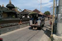 Gala-Gala Underground House, Nusa Lembongan, Indonesia