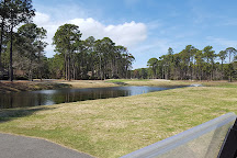 Oyster Reef Golf Club, Hilton Head, United States