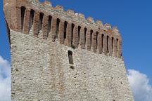 Rocca del Leone, Castiglione del Lago, Italy