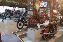 Sammy Miller Motorcycle Museum, New Milton, United Kingdom
