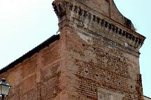 Tempietti Romani, Chieti, Italy
