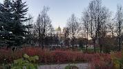 Торговый Центр Каскад, площадь Революции на фото Иванова
