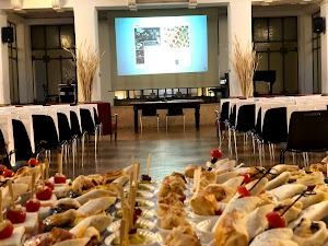 Catering Grasch Banquetting