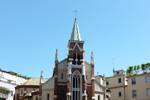 Santuario San Camillo de Lellis, Milan, Italy