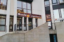 Musee de l'Imprimerie, Nantes, France
