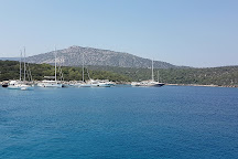 Orak Adasi, Bodrum City, Turkey