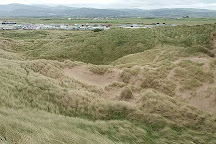 Ynyslas National Nature Reserve, Borth, United Kingdom