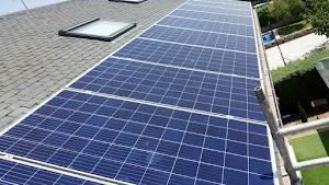 Comunidad Solar: instalación paneles
