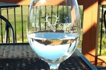 Elk Creek Vineyards, Owenton, United States