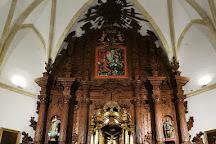 Iglesia de Nuestra Senora de la Encarnacion, Nijar, Spain