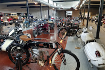 Northeast Classic Car Museum, Norwich, United States