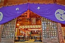 Karatsu Shrine, Karatsu, Japan