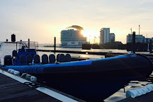 Bay Island Voyages, Cardiff, United Kingdom