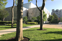 Barnes Foundation, Philadelphia, United States