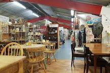 Molly's Den, New Milton, United Kingdom