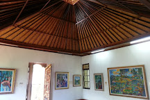 Neka Art Museum, Ubud, Indonesia