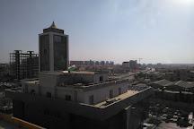 Mamounia Skybar, Erbil, Iraq
