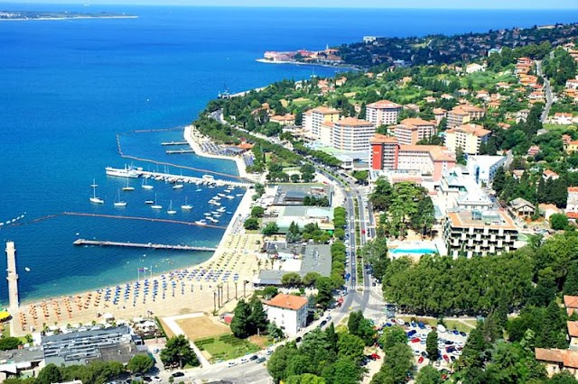 Lifeclass Hotels & Spa Portorož