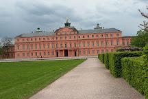 Rastatt Castle (Schloss), Rastatt, Germany