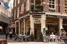 Museumfoto, Amsterdam, The Netherlands