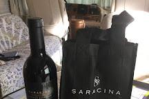 Saracina Vineyards, Hopland, United States