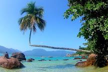 Aventureiro, Ilha Grande, Brazil