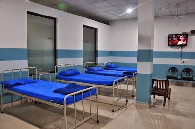 SRA EYE HOSPITAL -SUPERSPECIALITY EYE HOSPITAL