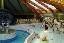 Spreewelten Bad, Luebbenau, Germany