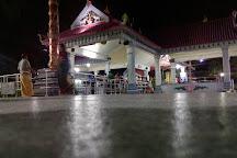 Sri Ayyappan Temple, Tiruchirappalli, India