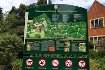 Cheslyn House & Gardens, Watford, United Kingdom