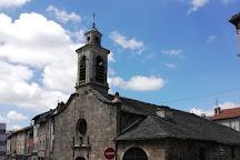 Chapelle des Penitents, Le Puy-en-Velay, France